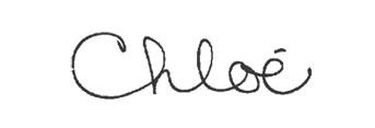 CHLOE copy