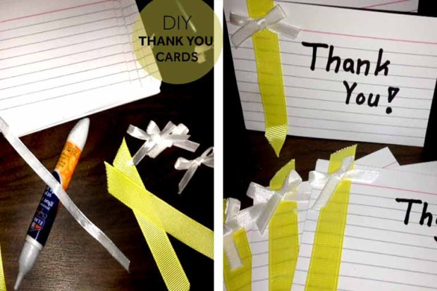 THANK YOU CARDS copy