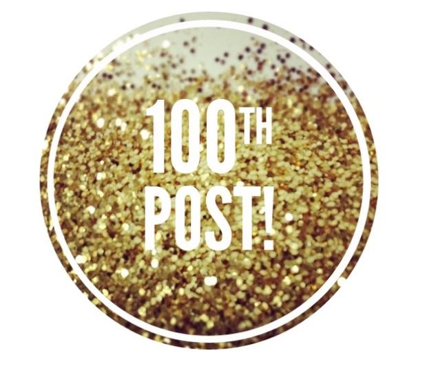 100th post copy smaller