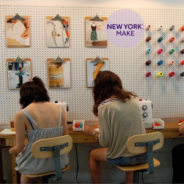 4-New york Make