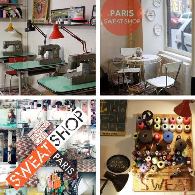 6-Paris Sweat shop