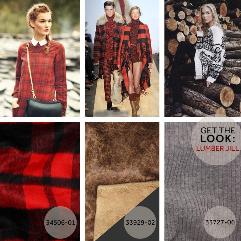 Lumber Jill is so Fall 2013