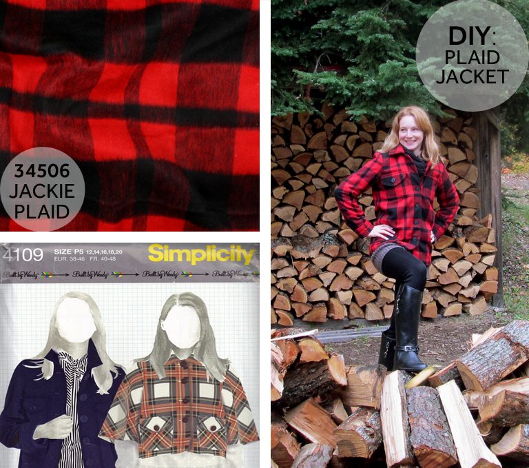 TÉLIO-DIY-plaid-coat-fall-2013
