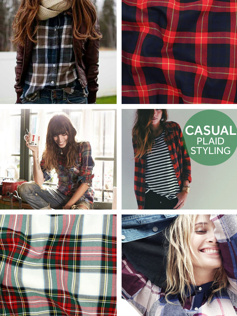 casual-plaid-styling