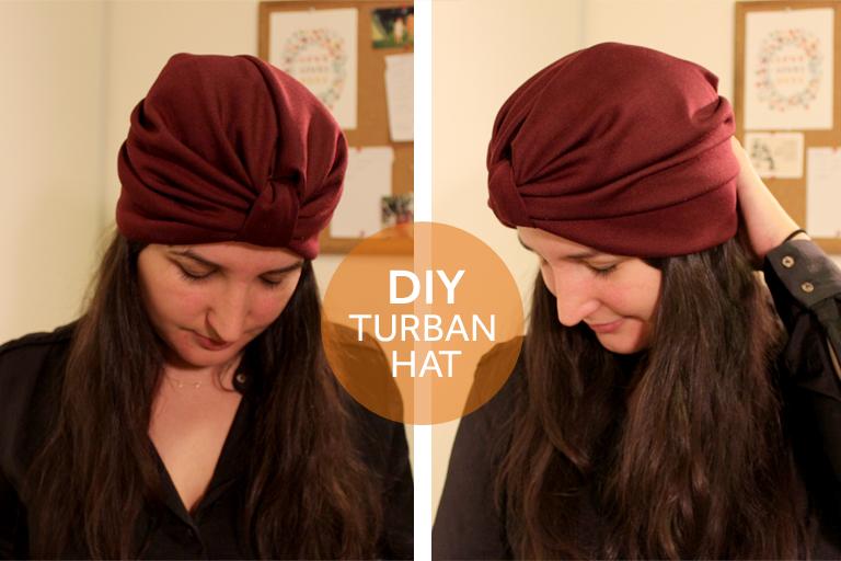 diy-turban-hat