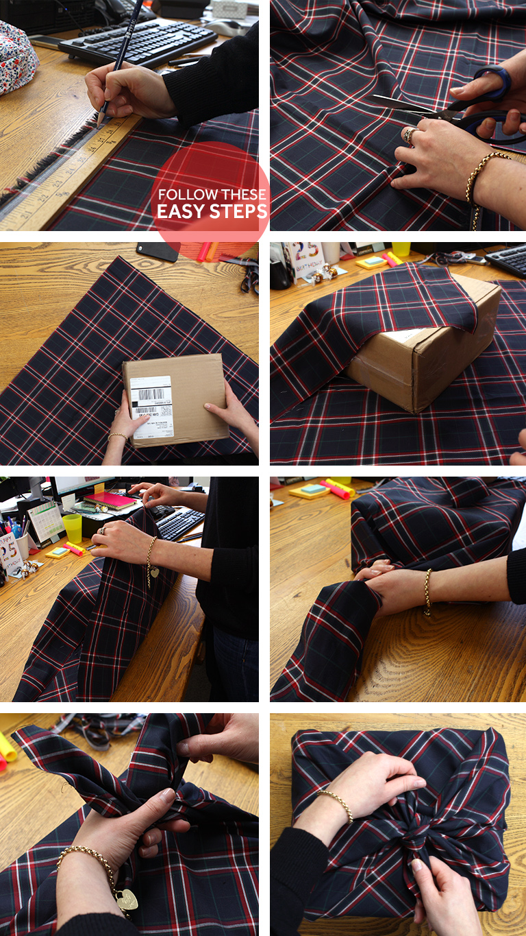 telio-gift-wrapping-with-fabric-steps