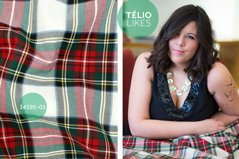 Telio Likes- Chloe