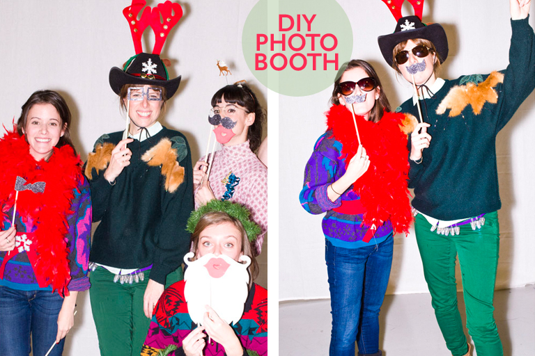 TÉLIO-holiday-photo-booth