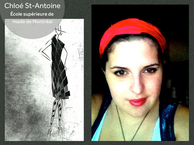 Chloé St-Antoine copy