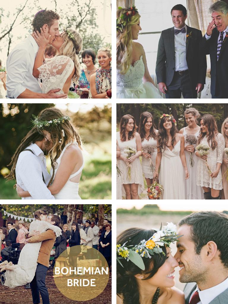 Real-Life-Boho-Brides