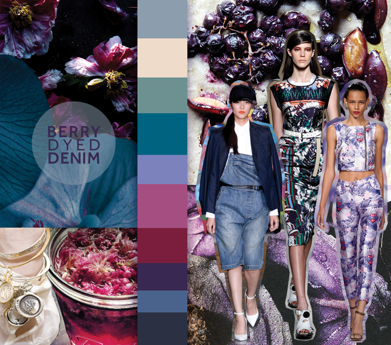 berry-dyed-denim-spring-2015-fashion-colours