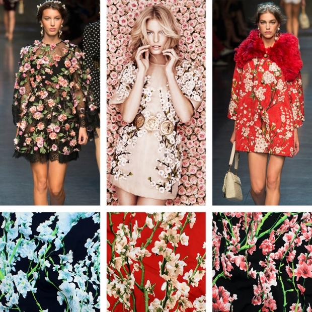 Dolce-and-gabbana-inspired-cherry-blossom-print-Telio