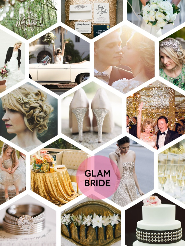 Glam-Bride-Inspirations