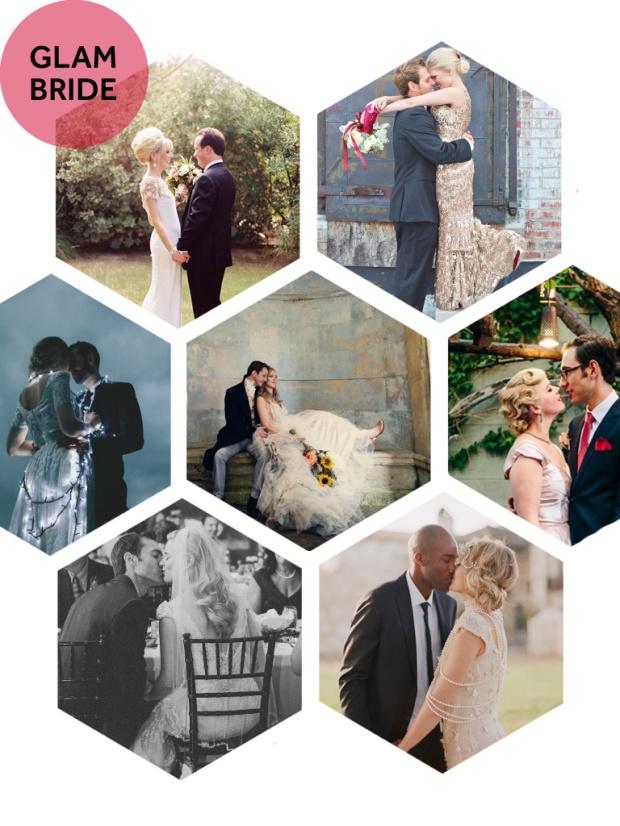 Real-Life-Glam-Brides
