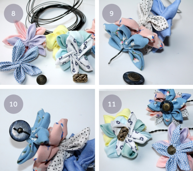 DIY-FLOWER-FABRIC-STEP-891011