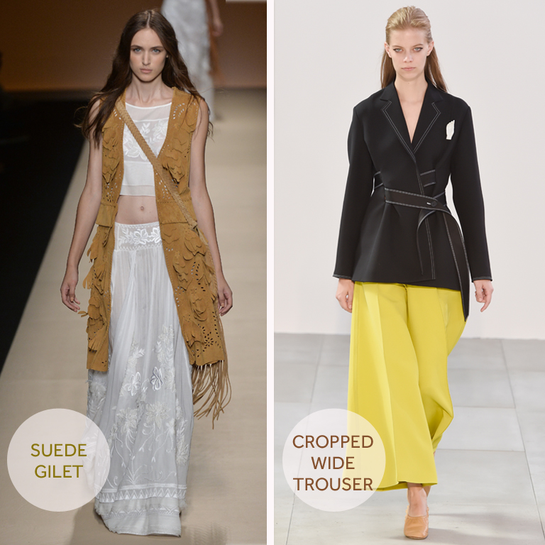 fashion-week-suede-gilet-cropped-trouser