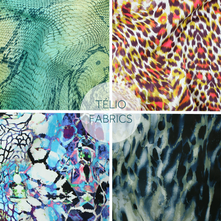 Trend Alert Dalmatian Print Home Decor: TREND ALERT- Colourful Animal Prints