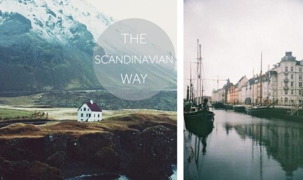 SCANDINAVIAN-WAY