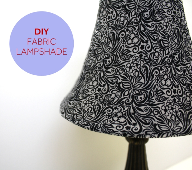 diy-fabric-lampshade