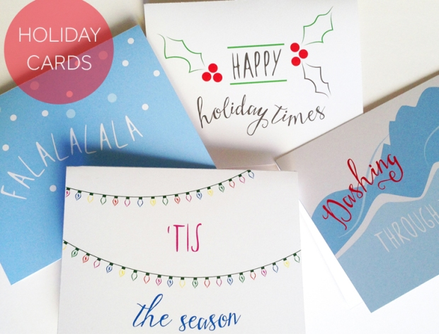 holiday-card-free-printable