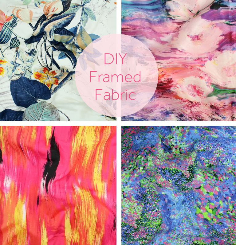 diy-framed-fabric-telio