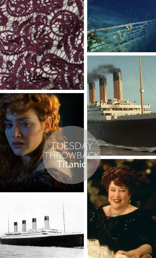 TitanicCOVERS
