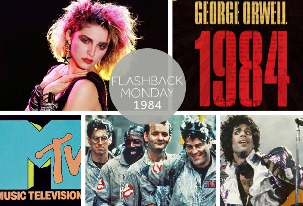 1984 Flashback