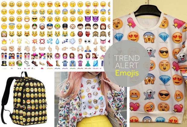 Trend Alert Emojis