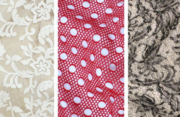 1984 Fabrics