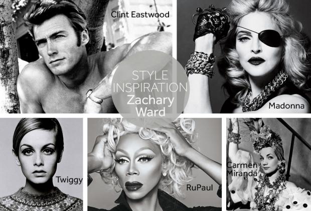 Style Inspiration Zachary Ward