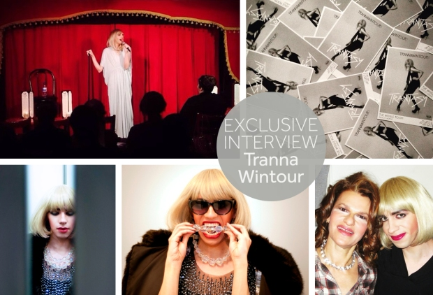 Tranna Wintour Interview
