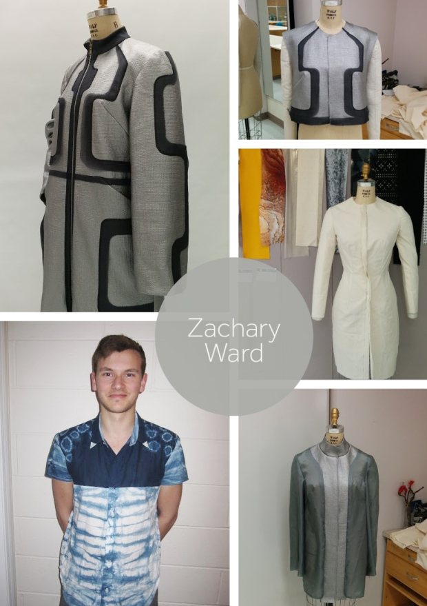 Zachary Ward