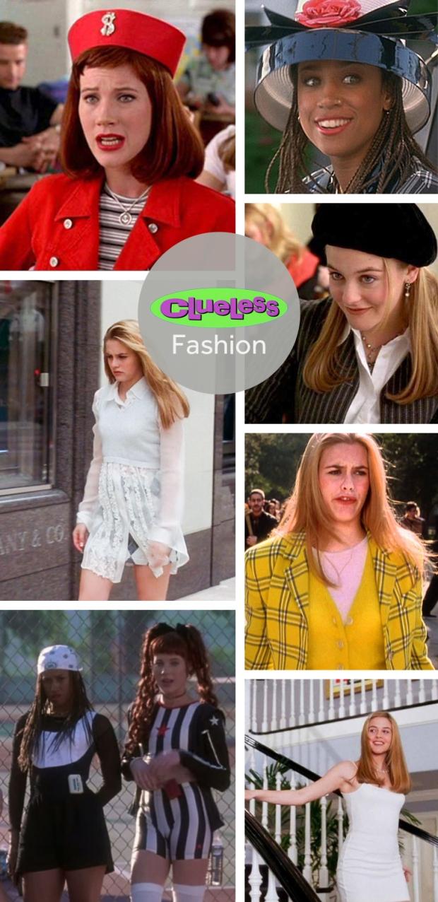 Clueless Fashion