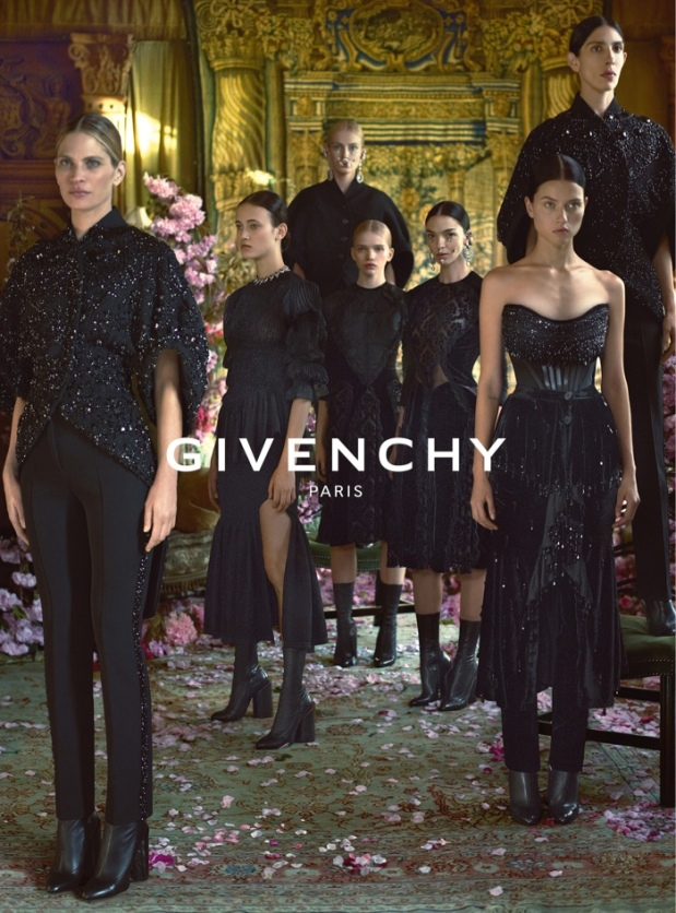 Givenchy-2015-Fall-Winter-Campaign04