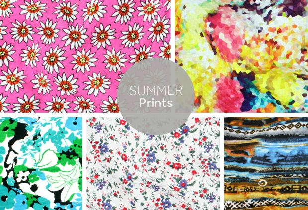 Télio Summer Prints