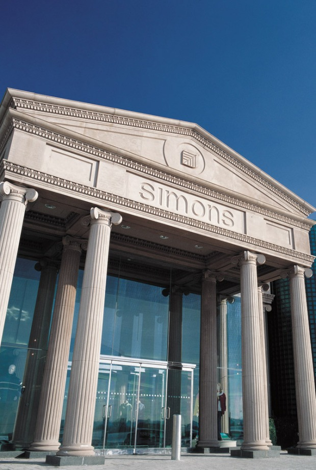 Simons Store