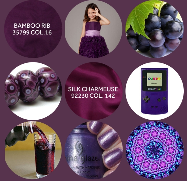 Colour Crush Grape Juice