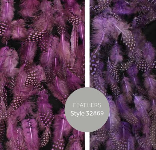 Télio's Feathers