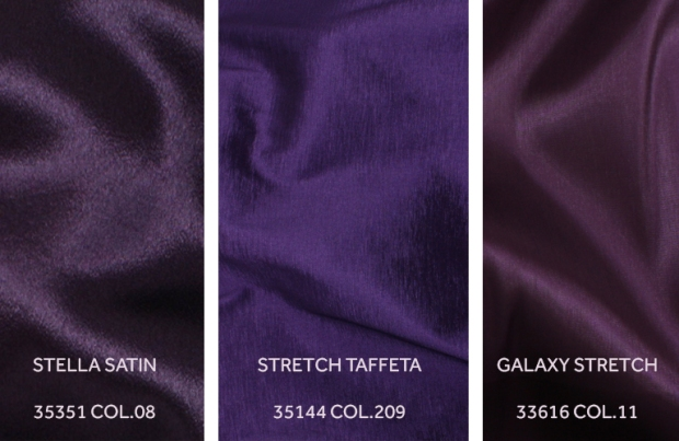 Grape Juice Fabrics