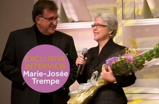 Marie-Josée Trempe