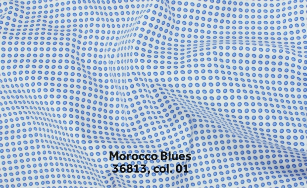 Morocco Blues