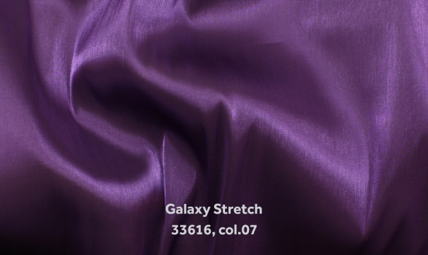 Galaxy Stretch