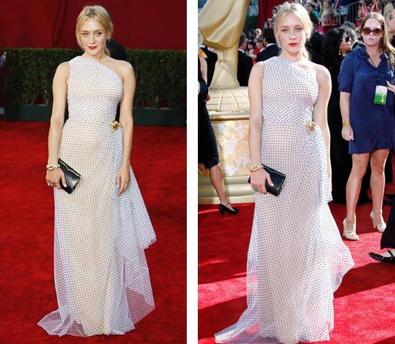Chloe Sevigny Golden Globes